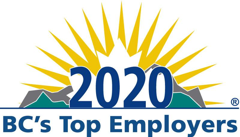 2020 BC's Top Employers